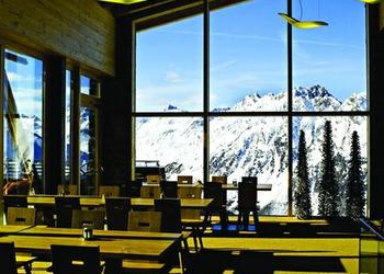 Bergrestaurant Idalpe